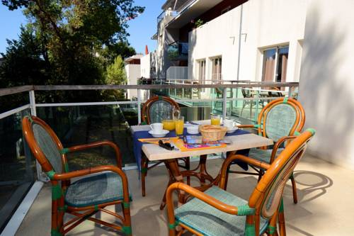 Appart'Hotel Odalys Olympe Promotional Code