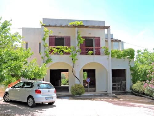 Chios Rooms Maria Promotional Code