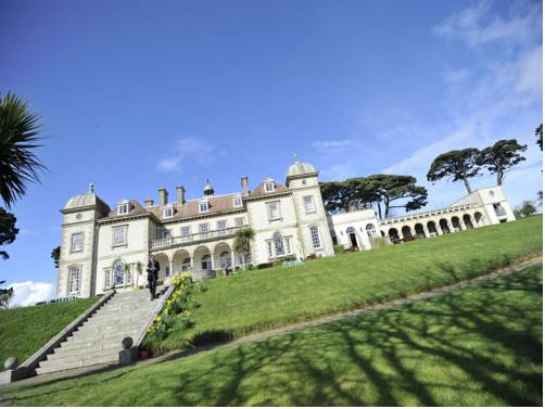Fowey Hall - A Luxury Family Hotel Promotional Code