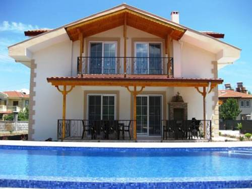 Holiday home Color of Dalyan Promotional Code