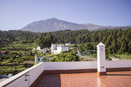 Holiday home El Teide Promotional Code