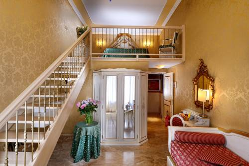Hotel Canaletto Promotional Code