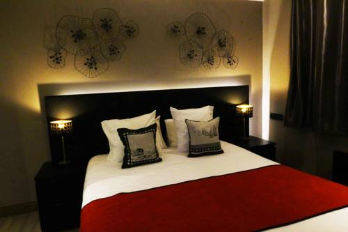 Hotel Edelweiss Promotional Code