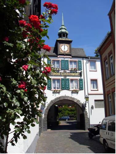 Hotel Lindenwirt Promotional Code