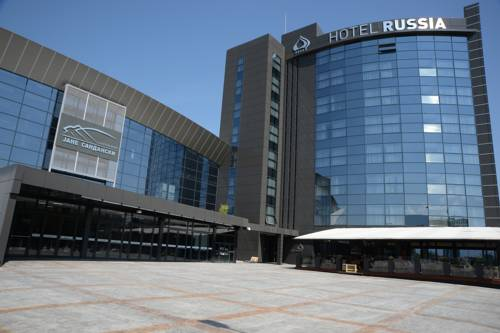 Hotel Russia & Spa Promotional Code