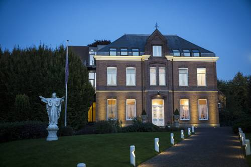 Hotel 't Klooster Promotional Code