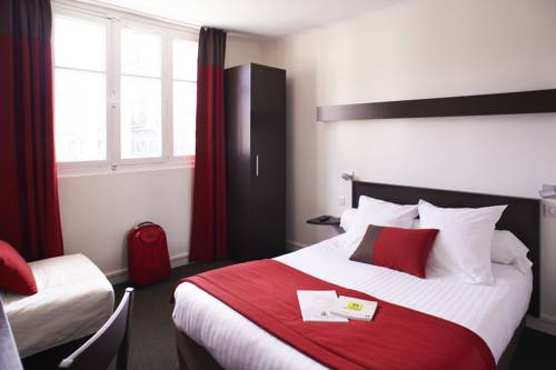 Logis Hotel Chateaubriand Promotional Code