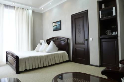 Park Pobedy Apartments Promotional Code