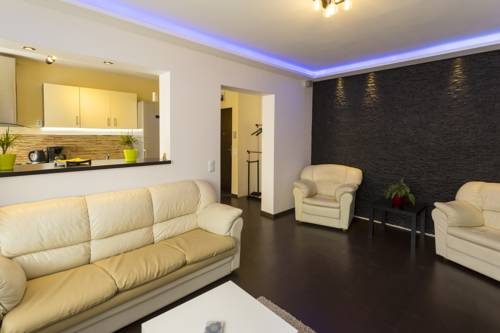 Sibiu Central Apartment Promotional Code