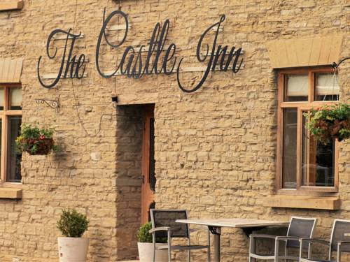 The Castle Inn Wigmore Promotional Code