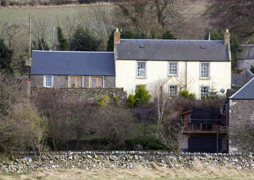 The Farmhouse At Yetholm Mill Promotional Code