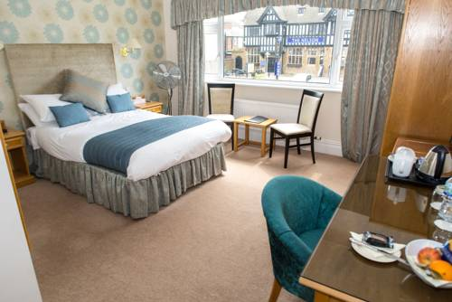 The Grove House Hotel Promotional Code