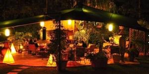 Hotel Rudi Garden