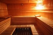 Hotel Ruia - Sauna