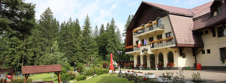 Poiana Brasov Accommodation