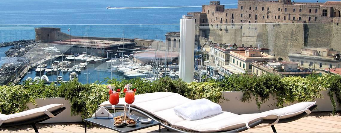 Hotel Excelsior Napoli - hotel di lusso