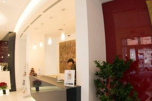 Hotel Cristina Napoli, Via Diocleziano