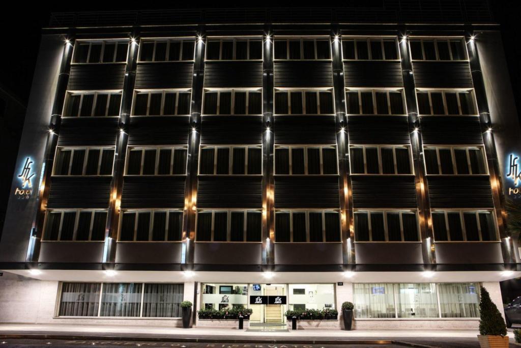 Hotel JFK Napoli (Fuorigrotta)