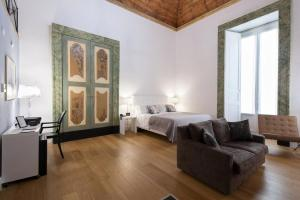 Santa Chiara Boutique Hotel Napoli centro storico - Executive Suite