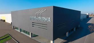 Fiere di Parma hotel salus