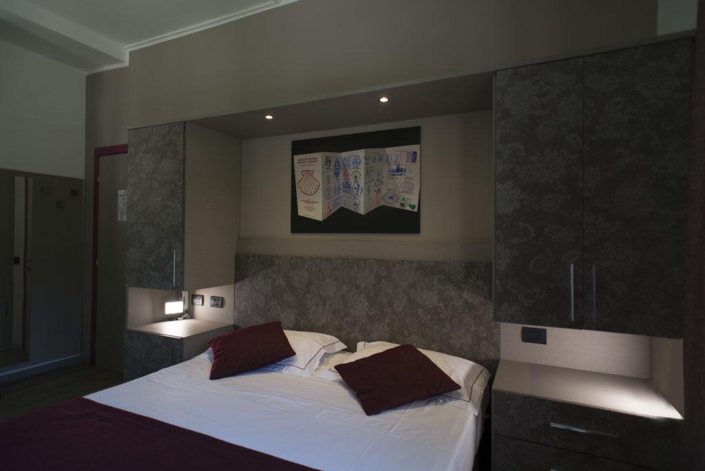 Camere Matrimoniali Superior Hotel Salus Parma Sant Andrea a Bagni
