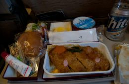 Not all airline meals are created equal, but even the best in-flight airline meals are challenged to taste good.