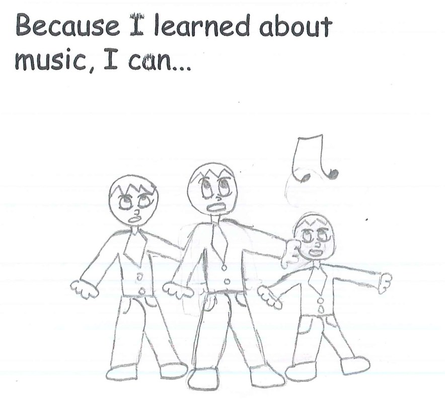 Foundations of Music - Student Reflection 2