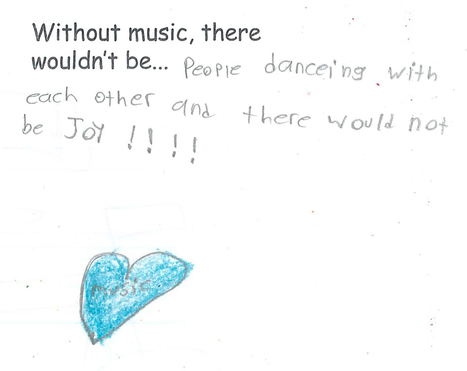 Foundations of Music - Student Reflection 4