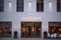 Monbijou Hotel an der Museumsinsel Berlin