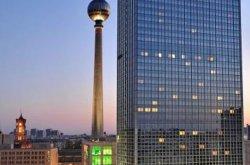 Hotel Park Inn Berlin am Alexanderplatz