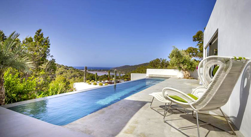 Luxury Hotel With Private Pool Suites Ibiza Luxury