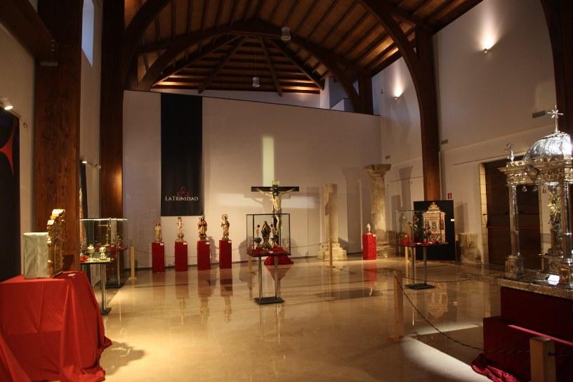 convento trinitarioas alcalá
