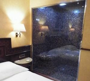 camera suite - Hotel Motel Aeroporto Linate