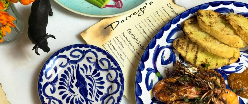 Dorregos San Antonio Fine Dining Restaurant On The San