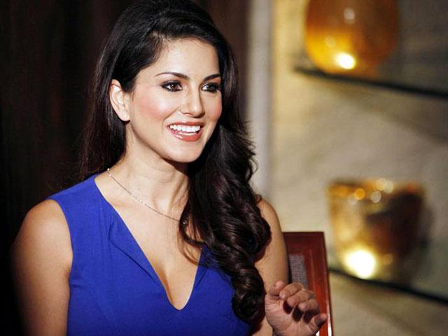 Sunny Leone To Speak In Uttar Pradesh Slang For Her New Movie