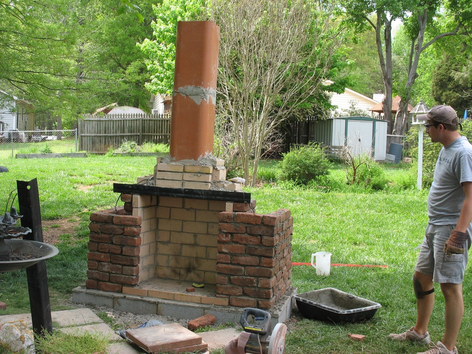 Things To Consider Before Buying Outdoor Fireplace