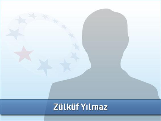 Zulkuf Yilmaz