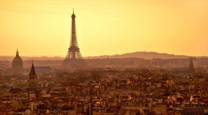 Ceci n'est pas une négociation du climat: the COP Paris Climate Talks