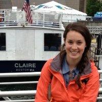 6. Claire