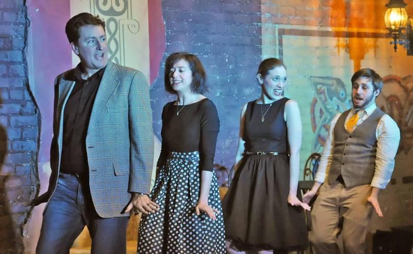 Penny Seats_Jacques Brel show