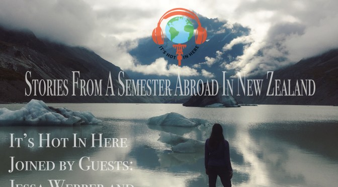 EcoQuest: Stories From a Semester Abroad in New Zealand