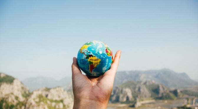 IPCC & Carbon Neutrality