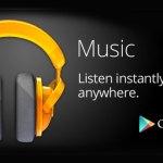 Spotify-concurrent van Google start in Nederland
