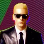 Check Eminem's nieuwe clip voor 'Rap God'
