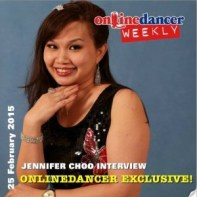 OnLinedancer Weekly