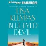 Blue Eye Devil Audiobook