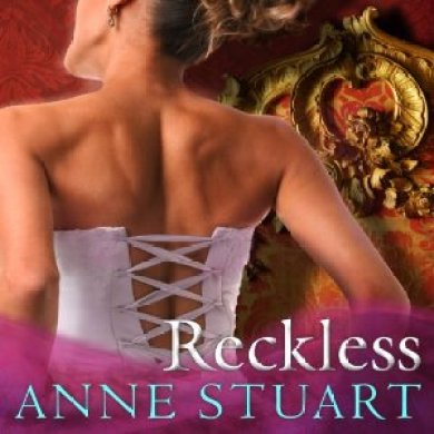 Reckless Audiobook by Anne Stuart