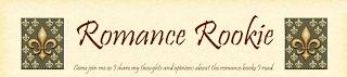 Romance Rookie Blog