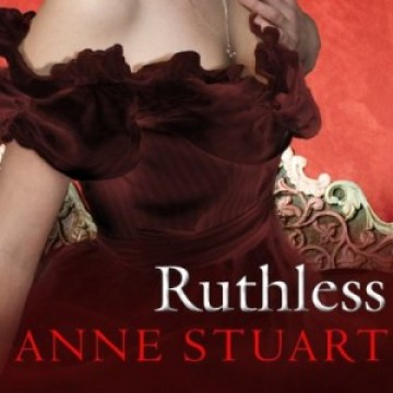 Ruthless audiobook Cover