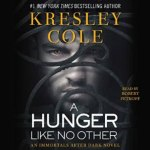 Hunger Like No Other Audiobook